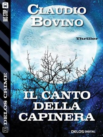 Il canto della capinera di Claudio Bovino