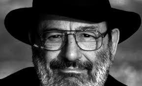 Addio Umberto Eco