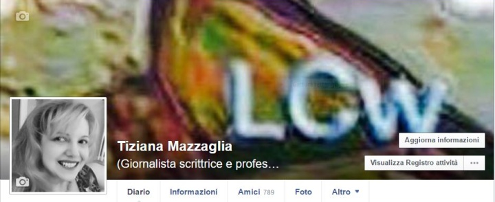 News!!! dirette da Facebook