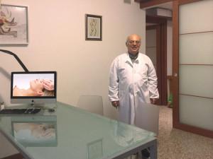 Prof. Claudio Corbellini, Pavia.