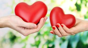 Un ago in due cuori: l'agopuntura come terapia d'amore