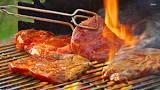 Quel barbecue