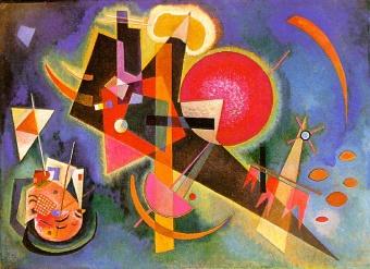 Kandinskij: l'arte di profetizzare il mondo