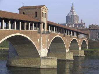 Guida storico-artistica: itinerari pavesi