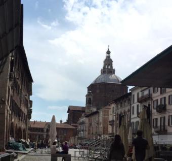 Convegno a Pavia, le dirette Facebook: Qualità della vita dei territori e come le banche del tempo possono aiutare a migliorarla