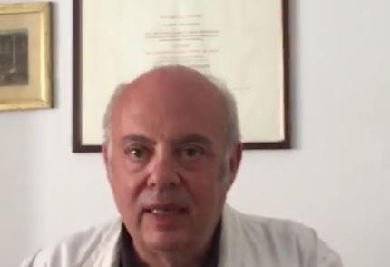 Il prof. Corbellini parla dell'agopuntura in casi di allergia