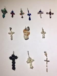 Antologia di croci