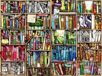 Sondaggio: Hai letto un libro e vuoi raccontarlo?