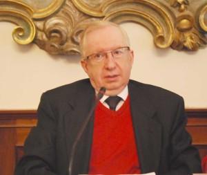 Prof. Giovanni Cordini, Università degli Studi di Pavia.
